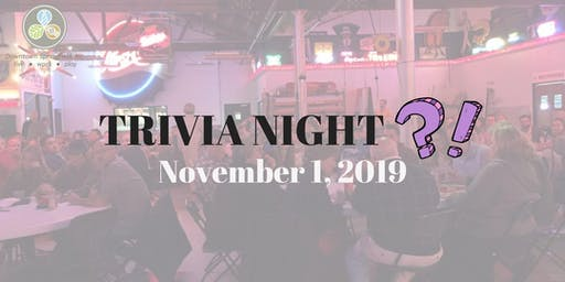 2nd Annual DSI Trivia Night presented by Ace Sign Company