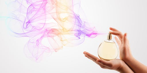 Be Your own Perfumer!