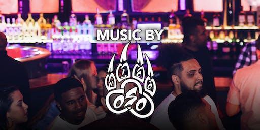DJ Nico Oso at Kiss Kiss  Free Guestlist - 8/17/2019