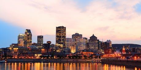 """La conférence """"Going Google"""" à Montréal tickets"""