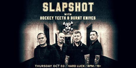 Slapshot tickets