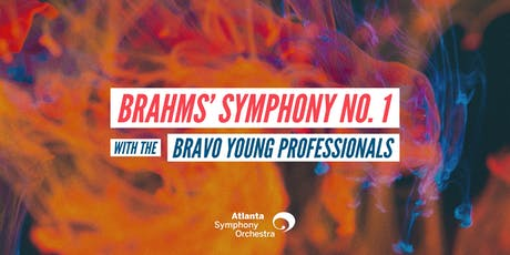 Brahms' Symphony No. 1 with BRAVO tickets