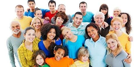 Foster Parent Interest Meeting tickets