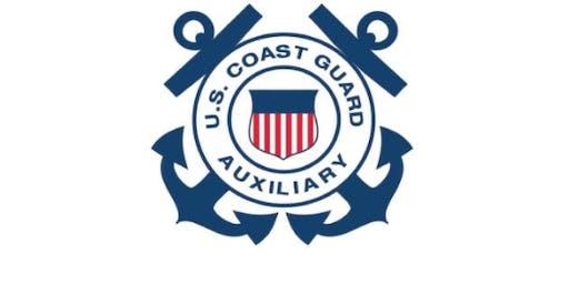 West Marine Santa Rosa Presents Free Vessel Inspections!