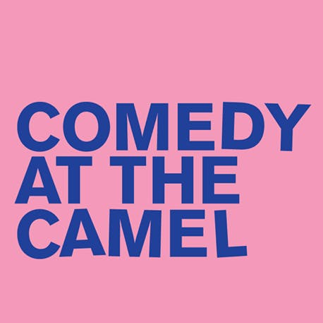 Comedy at The Camel banner