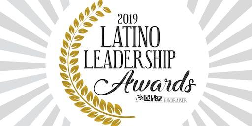 Latino Leadership Awards