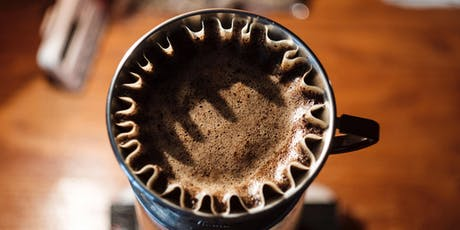How to Brew Better Coffee at Home tickets