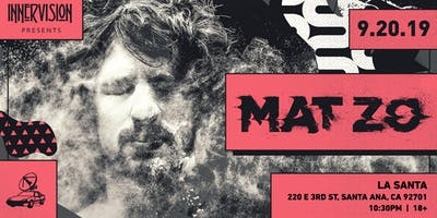 MAT ZO in Orange County