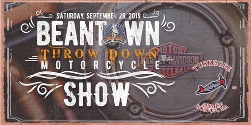 Beantown Throwdown Bike Show