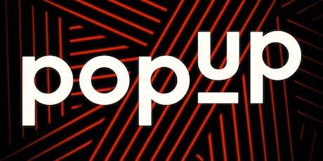 POP UP tickets