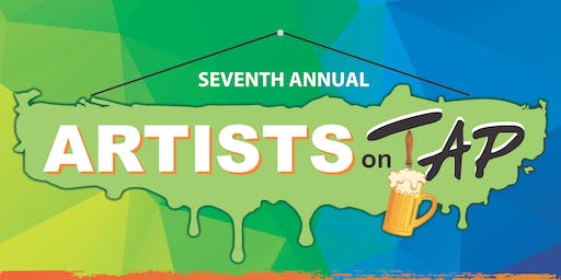 Artists on Tap 2019
