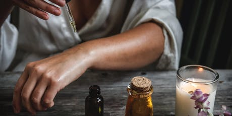 TCM Essential Oils: How to Make Your Own Blends and Apply in Clinical Chinese Medicine tickets