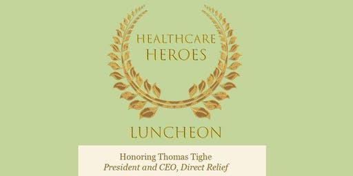 Santa Barbara Neighborhood Clinics: Healthcare Heroes Luncheon