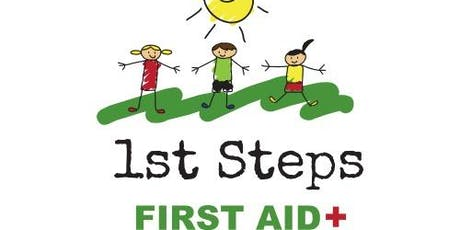 2 hour baby and child first aid class tickets