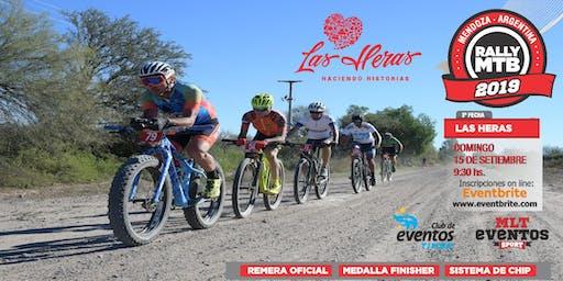 Rally MTB Las Heras