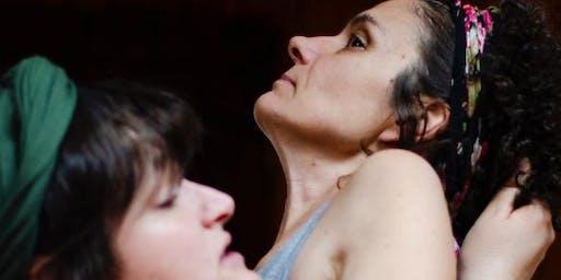 Projet Psyché (Nadine Walsh, Christine Bolduc)
