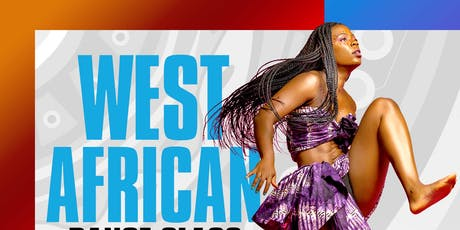 Beginners - West African Dance  tickets