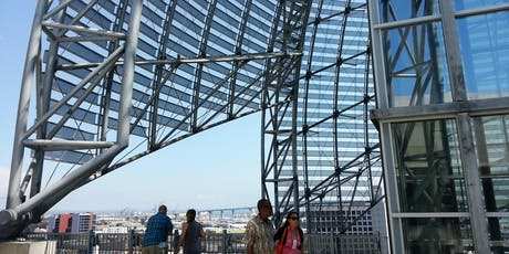 San Diego Central Library Tours - For Teens tickets