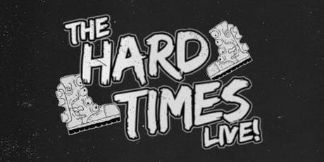 The Hard Times Live w Kyle Kinane, Amy Miller, Dave Ross, Allison Mick tickets
