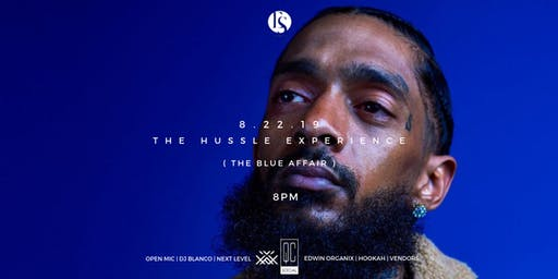 Eclectic Soul Sessions - THE HUSSLE EXPERIENCE (The Blue Affair)