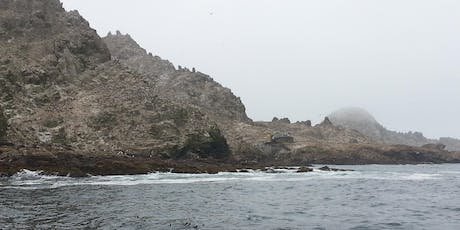 The Ecology and Plants of the Farallon Islands tickets