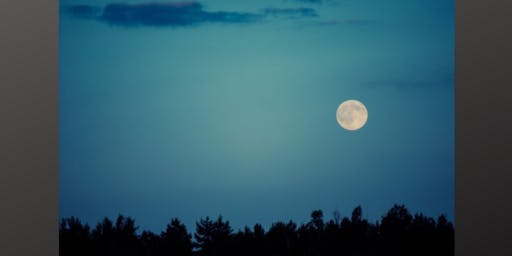 Full Moon Yoga Ceremony