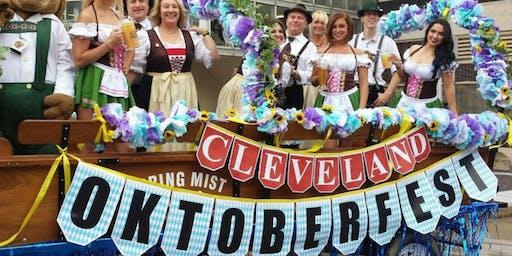 Cleveland Oktoberfest VIP Pre-Party