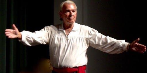 Bob Schneider Sr. Opera