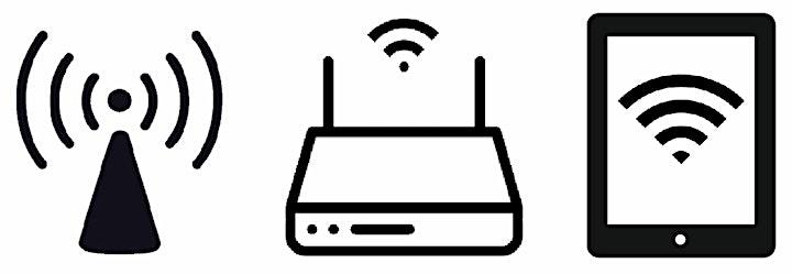 5G, WLAN & Co.: Bild
