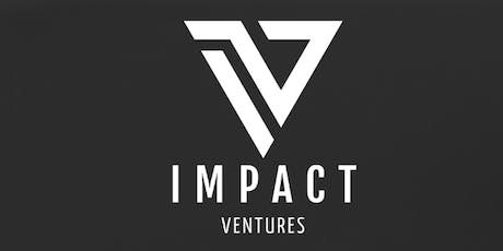 Impact Ventures Accelerator Interest Meeting (In-Person) tickets
