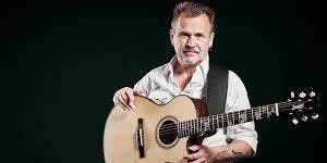 Martin Simpson in Concert