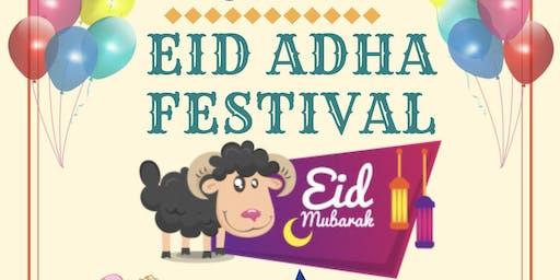 Quba Eid Adha Festival 2019