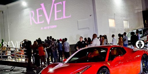 Social Life Saturday's at Revel Official Streetz Fest Afterparty