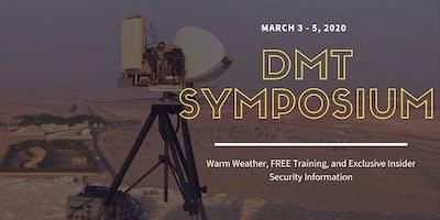 DMT Symposium 2020