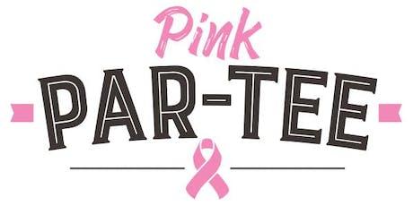 Pink October - Pink Par-Tee tickets