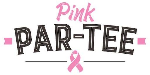 Pink October - Pink Par-Tee