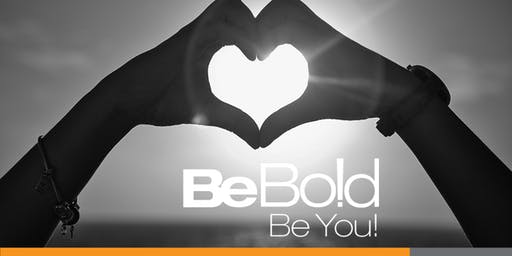 Be Bold Be You - 4 week course.