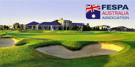 FESPA Australia Golf Day tickets