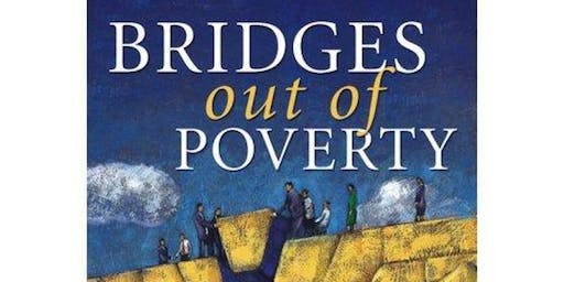 Free Bridges Out of Poverty Workshop 9/17