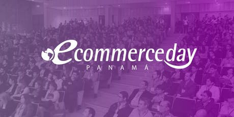 eCommerce Day Panamá 2019 tickets