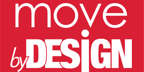 Move By Design tickets