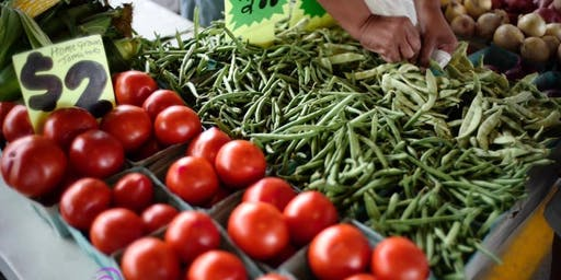 Understanding the Importance of Local Food