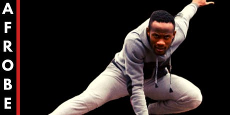 Afrobeats Dance Workshop with Meka Oku! tickets