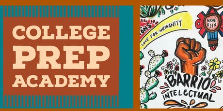 College Prep Academy for Dual Credit and Beyond tickets