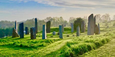 The Pillars of Mindfulness Amidst the Way of the Stones- An Equinox Retreat tickets