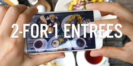 RiNo Culinary Experience: Say Hello to LoHi's Food Scene tickets