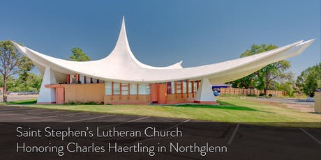 Iconic Architecture: St. Stephen's Lutheran Church & Haertling Film Screening tickets