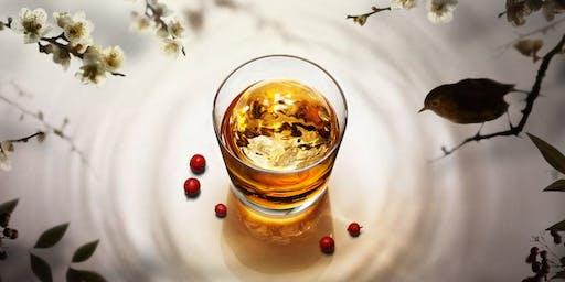 Japanese Whisky Trade Tasting & Education - East Bay, Unite!