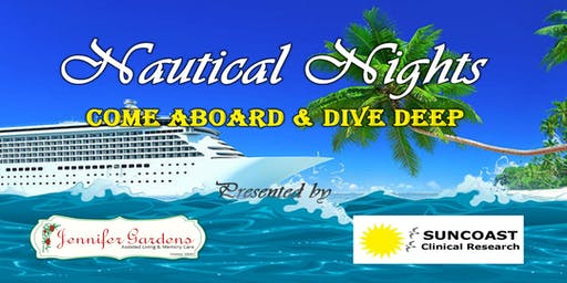 Trinity Rotary's Annual Gala - Nautical Nights