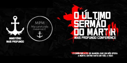 Mais Profundo Conference